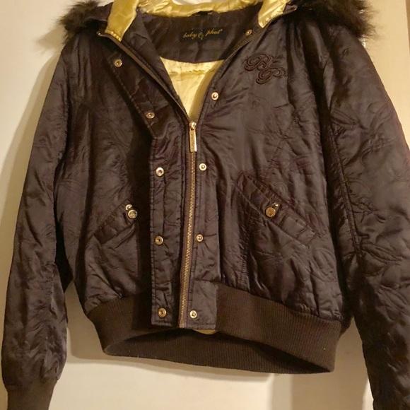 7d6d7bad7 Baby Phat Jackets   Coats